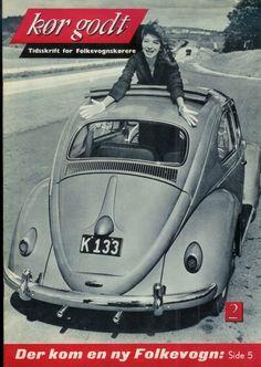 #Volkswagen History