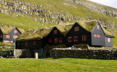 Denmark: Faroe Islands, Daily Daydream - Faroe Islands, Denmark  (SmarterTravel.com 02.22.12 email)