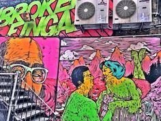 #lookup #streetart #streetartlondon #graffiti #graffitiart #graffitiartlondon #london #londonlife