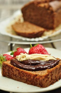 Earl Grey Banana Bread: A Jamie Oliver Everyday Superfoods Recipe