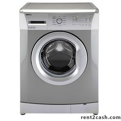 It's very difficult for bachelors to wash their clothes after spending too many hours in office. The best way to wash the clothes is washing machine. Rent it as per your requirement from Rent2cash.