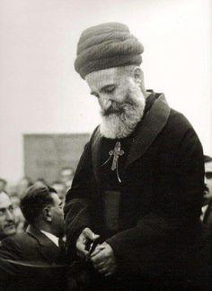 The loved Saint Mar Yosip Khnanisho