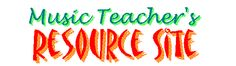 Great music lesson resources