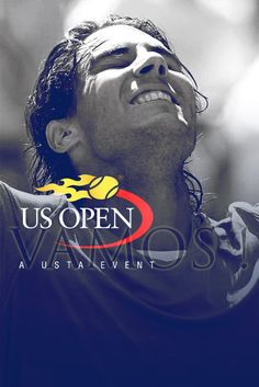 Rafael Nadal ~ vamos Rafa ~ watching him play tennis!!