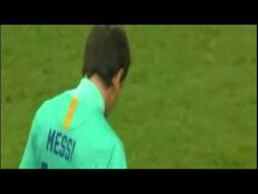 Messi Yellow Carded Funny Penalty