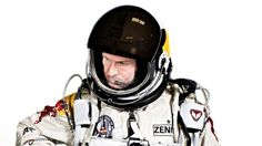 This summer, Felix Baumgartner will attempt a record-breaking freefall from 120,000ft above the earth as part of Red Bull Stratos.  If successful, Felix Baumgartner could be the first person to break the speed of sound with his own body, which will be protected only by a space suit.