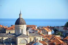 ∞ Dubrovnik, Croatia
