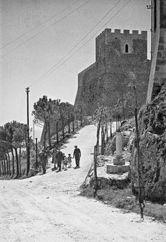 Campobasso,+Italy+in+1944+(7).jpg (1095×1600)