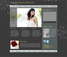 Website Design - Artists Websites