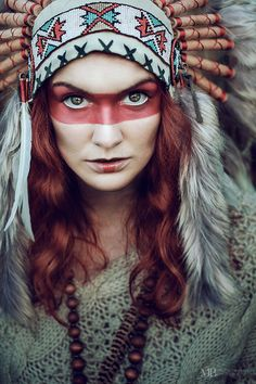 Indian girl by rager-ac on deviantART American Indian Girl, Native American Girls, Native American Images, Native American Beauty, Indian Girls, American History, Red Indian, Native Indian, Indiana