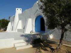 Houch (traditional house), djerba