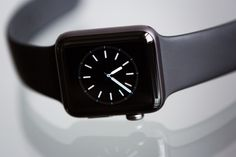"""[""""The Apple Watch Series 4 is expected to launch this September. Here's the latest information on the next Apple Watch. Apple Watch Series 3, New Apple Watch, Smartwatch, Elegant Wallpaper, Hd Wallpaper, Apple Watch Features, Apple Watch Iphone, Running Watch, Running Tips"""