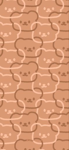 Cute Pastel Wallpaper, Soft Wallpaper, Bear Wallpaper, Cute Patterns Wallpaper, Laptop Wallpaper, Kawaii Wallpaper, Wallpaper Iphone Cute, Disney Wallpaper, Iphone Wallpaper Tumblr Aesthetic