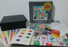The Hustings Election Board Game | eBay
