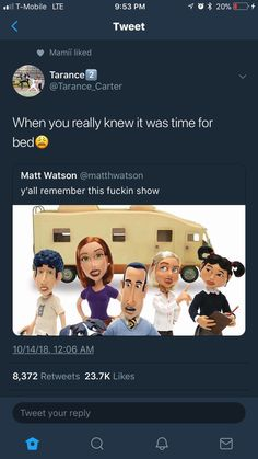 yeoooo I remember this show😭😭 Dankest Memes, Funny Memes, Hilarious, Funny Tweets, Funny Facts, I Can Relate, Queen, Laugh Out Loud, Childhood Memories