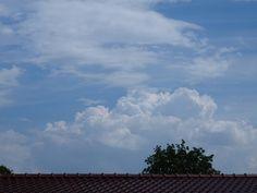 Wettermeldungen + Wetterentwicklung » 16.07.2014 - Aktuelle Wettermeldungen