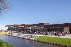 Keukenhof-by-Mecanoo-architecten-5 « Landscape Architecture Works   Landezine