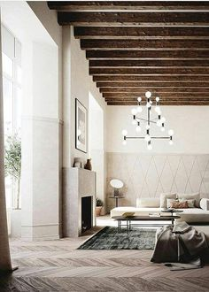 Home Interior Living Room Sunday Thoughts - Sanna Fischer.Home Interior Living Room Sunday Thoughts - Sanna Fischer Mid-century Interior, Living Room Interior, Decor Interior Design, Interior Architecture, Living Room Decor, Living Spaces, Interior Decorating, Decorating Ideas, Scandinavian Interior