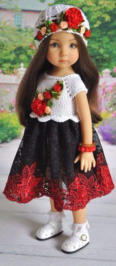 Dianna Effner's Little Darling