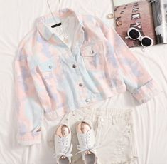 Retro Outfits, Girly Outfits, Cute Casual Outfits, Stylish Outfits, Kpop Fashion Outfits, Girls Fashion Clothes, Vetement Fashion, Clothing, Dresses