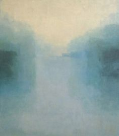 "Saatchi Online Artist Janise Yntema; Painting, ""Absence and Presence"" #art"