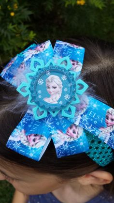 Hey, I found this really awesome Etsy listing at https://www.etsy.com/listing/227496500/elsa-frozen-glitter-headband-with