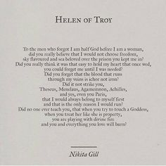 30 Powerful Quotes From Poet & Author Nikita Gill, Including An Exclusive Interview On Her Newest Book, 'Fierce Fairytales' - Angst Nikita Gill, Poem Quotes, Best Quotes, Life Quotes, Motto Quotes, Best Poems, Wisdom Quotes, Beautiful Poetry, Beautiful Words
