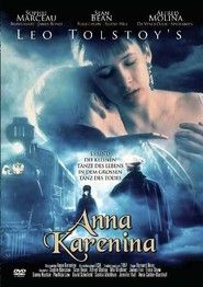 Anna Karenina (1997) – filme online