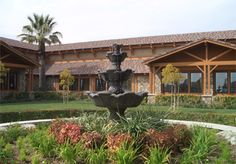 Etiwanda Gardens, Rancho Cucamonga