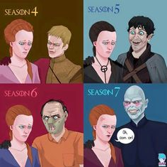 Poor Sansa.