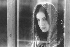 """Liv Tyler as Tatyana in """"Onegin"""""""