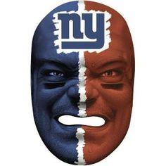League: NFLTeam: GiantsSport: FootballGear up for the big game with...
