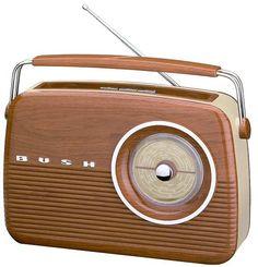 1960's radio
