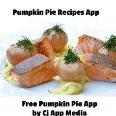 Free Pumpkin Pie Recipes #pumpkinpierecipes #pumpkin