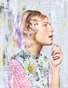 Minni Havas Illustrations #illustrator #illustration #fashion