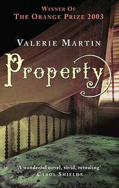 Property (Paperback, New edition): Valerie Martin