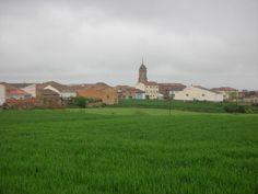 Grañón, La Rioja #CaminodeSantiago