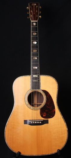 1941 Prewar Martin Holy Grail Acoustic Guitar AHH if only I could own a Martin! Easy Guitar, Guitar Tips, Cool Guitar, Guitar Lessons, Martin Acoustic Guitar, Fender Acoustic Guitar, Martin Guitars, Music Guitar, Guitar Chords