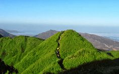 Start to Fansipan mountain , Sapa,lao Cai Vietnam ~ Easy Trekking Sapa Tours