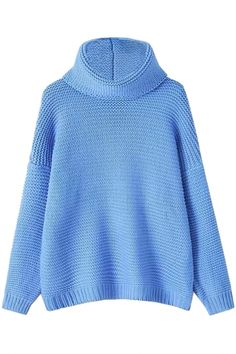 The sweater featuring thick turtle neck protect your neck from cold. Warm Sweaters, Pullover Sweaters, Sweaters For Women, Cardigans, Knit Fashion, Women's Fashion, Casual Elegance, Winter Wardrobe, Lounge Wear