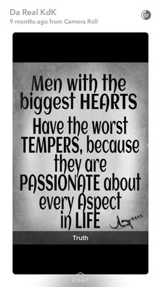 This is why I think guys with a temper are so hott! Quotes To Live By, Love Quotes, Inspirational Quotes, Profound Quotes, Fabulous Quotes, Deep Quotes, Random Quotes, Quotes Quotes, Motivational
