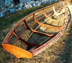 Building a Shenandoah Whitehall Boat