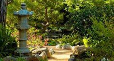Image result for Storrier Stearns Japanese Garden