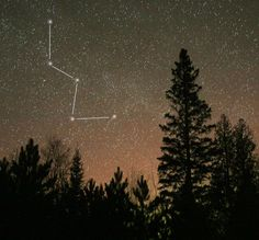cassiopeia. Aww it makes me think of Serendipity :)