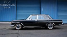 Mercedes-Benz 300 SEL 2.8