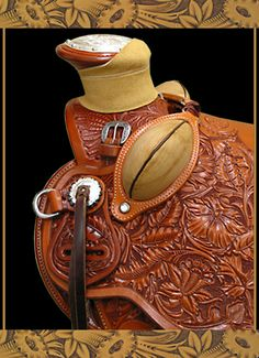 RANCH2ARENA.com - SADDLE GALLERY 3