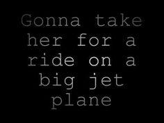 Big Jet Plane - Angus and Julia Stone Lyrics Angus And Julia Stone, Angus Stone, Indie Pop, Jet Plane, Good Music, Lyrics, My Love, Big, Youtube