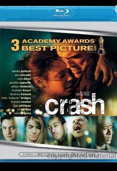 Crash. Great movie.