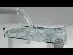 Blender cycles realistic fluid simulation