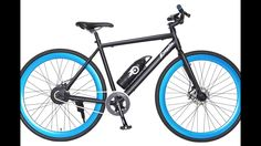 Top 5 Best ELECTRIC BIKES 2017 - YouTube